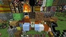 Minecraft: INSANE TNT (GIANT EXPLOSIONS, BLOCK BOMBS, & MORE!) Mod Showcase