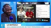 Paris : un site pour commenter les matches depuis son canapé
