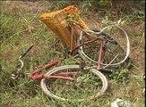 Jornal Capixaba 26/12/2011 - Motorista atropela e mata ciclista depois foge sem prestar socorro