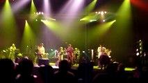The Abyssinians -- Good Lord Live au Zénith de Rouen 15-04-11 By Romguitare