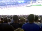 """""""Take Me Out To The Ballgame"""" at Wrigley Field in Chicago"""