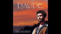 The Bible Collection: David (Soundtrack) - 22. Hushai Speaks