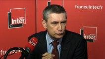 Frédéric Péchenard, secrétaire général des Républicains est l'invité de Léa Salamé