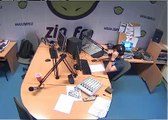 2013 05 22 Zip Fm Radistai skambutis Jonui furistui kabina