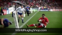 Rugby World Cup 2011 Greatest Tries #1