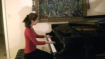 Etude in A-flat Major, Op. 25, No. 1 By Frederic Chopin