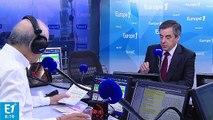 Loi Travail, manifestations, violence, CGT et lutte contre le terrorisme : François Fillon répond aux questions de Jean-Pierre Elkabbach