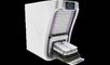 VÍDEO: FoldiMate Family, el robot que plancha y dobla la ropa