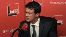 Manuel Valls est l'invité de Patrick Cohen et des auditeurs de France Inter pour Interactiv'