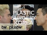 NEW NOSES FOR FOREIGNERS? KOREA PLASTIC SURGERY!