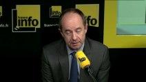 """Magnanville : """"En France nous ne jugeons pas les intentions. Nous jugeons les faits"""" (J-J. Urvoas)"""