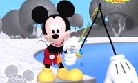 Clubul lui Mickey Mouse - Aventura colorata a lui Mickey - de Miau Miau