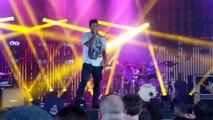 Deftones - 05 Here Comes The Butcher  - Cincinnati, Ohio 07/25/2015 at Riverbend Music Center