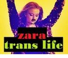 ZARA LARSSON TRANSGENDER LUSH LIFE