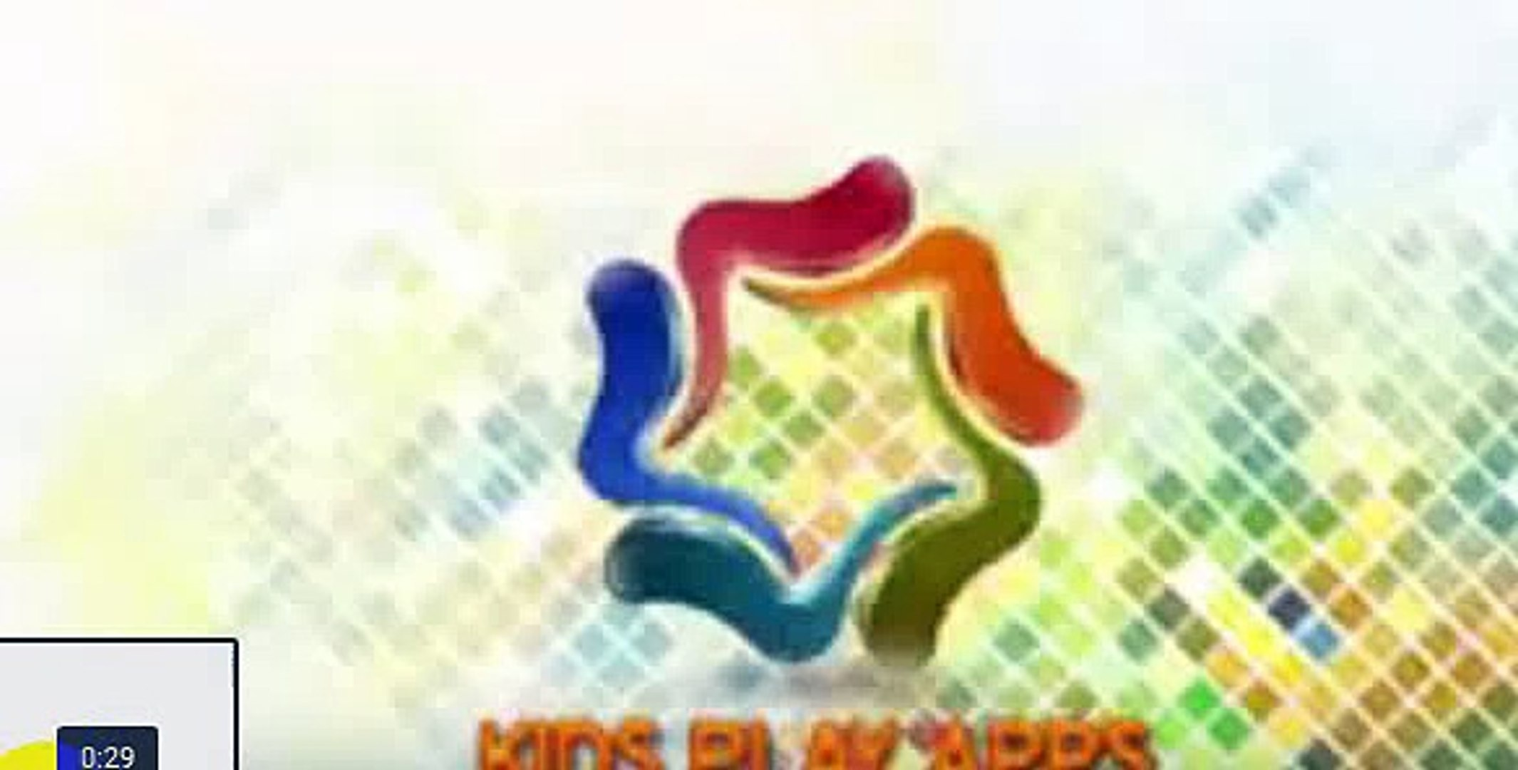 Create ABC with Play Doh Toy Education Learning - Kids Play Apps