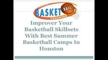 Best Summer Basketball Camps