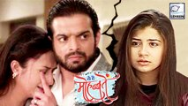 Ruhi Rejected To Stay With Raman-Ishita | Yeh Hai Mohabbatein