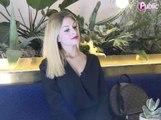Mélanie (Les Anges 8) : Elle nous en dit plus sur le lancement de son site...
