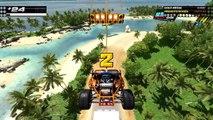 Lucky Trackmania Gold - Trackmania Turbo #24