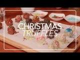 Quick & Easy   No-Bake Oreo Truffles