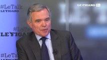 Bernard Accoyer : «Le gouvernement ne contrôle absolument plus rien»
