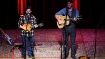 13 Cahalen Morrison and Eli West 2013-10-24 Voices Of Evening