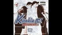 Kitokie MC - 17 Outro (Requiem) (Mainstream'as 2005)