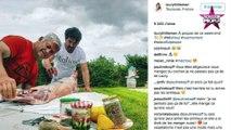 Laury Thilleman crée la polémique sur Instagram (vidéo)