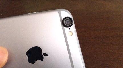 iPhone 6 Lens Koruyucu İncelemesi || appsente