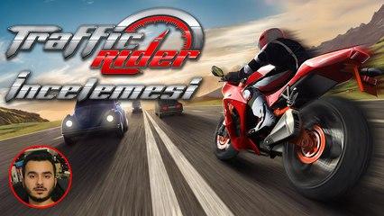 Traffic Rider İncelemesi [Detaylı]