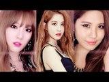 Seohyun&Taeyeon - TaeTiSeo 소녀시대-태티서 Holler Comeback Makeup Tutorial