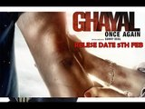 Sunny Deol's 'Ghayal Once Again' Release Postponed Again |  Bollywood News