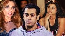 Salman Khan's Girlfriend Iulia Vantur TAUNTS Daisy Shah