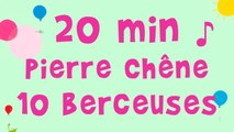 Pierre Chêne - 10 berceuses
