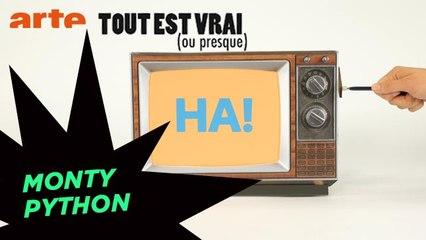 Les Monty Python - Tout est vrai (ou presque) - ARTE