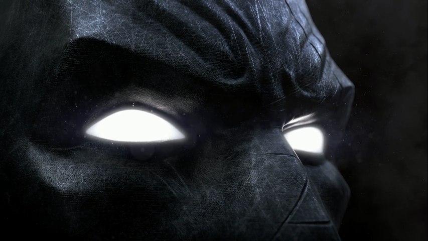 Batman_ Arkham VR _ Tráiler E3 2016