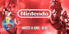 E3 2016 NINTENDO - TREEHOUSE· POKEMON, ZELDA  MERISTATION
