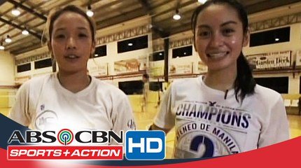 The Score: Bali Pure's V-League Idols