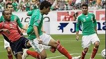 Mexico v Uruguay jun 22 2010 highlights and goals
