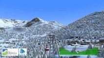 Ski : l'Alpe d'Huez bientôt reliée aux Deux-Alpes ?