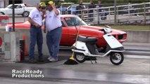vcm Matt Alvey 1969 Camaro 9/20/2015 Ohio Valley Dragway