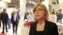 SMCL 2016 - Entretien avec Brigitte Audy, Secrétaire générale de la Fondation Orange