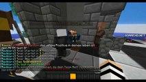 Minecraft Bedwars #12 Rusher-Runde 2.0! Neues Format? Thx für 60 Abos :)