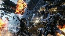 Titanfall 2 - E3 2016 - Jour 4 - Duplex - Impressions Titanfall 2