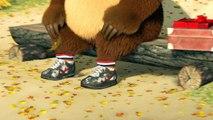 Mascha und der Bär - Wir drehen einen Film