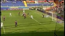 Genoa 1 - LAZIO 2 (25 aprile 2010)