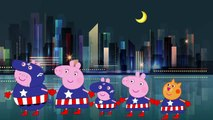 #Peppa Pig #Mickey #play with water #Picnics #Finger Family \ #Nursery Rhymes Lyrics and More