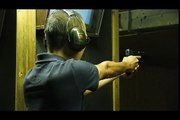 Shooting Range - Glock 17