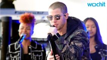 Nick Jonas Gets Candid With E! News: Drugs, Exes, And Sex