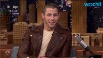 Nick Jonas Says He's to Blame for Jonas Brothers Breakup